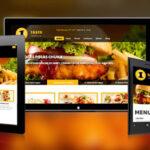 SW Taste – Smartaddons Responsive WordPress Theme