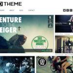 Video Theme – Dessign.net WordPress Theme