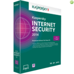 Kaspersky Internet Security Software 2014 With License Key