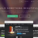 Paradigm – Rockettheme WordPress Theme