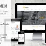 RT-Theme 18 v1.3.3 – Responsive WordPress Theme