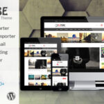 BeeTube v2.3 – Themeforest Video WordPress Theme